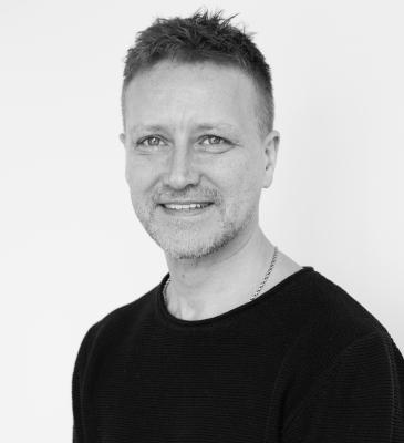 Torgny Sandgren (Foto: Maria Hedberg)
