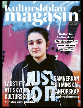 Kulturskolan magasin nr 3 2020